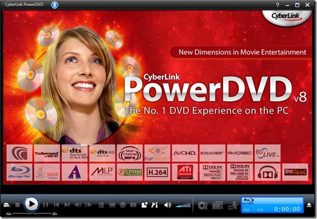 powerdvd8